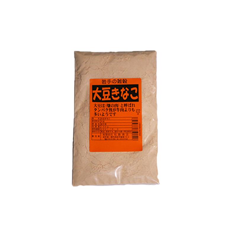 岩手県産大豆きな粉100g