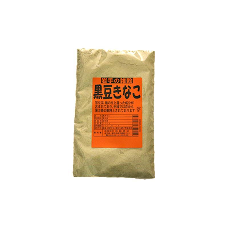 岩手県産黒豆きな粉100g
