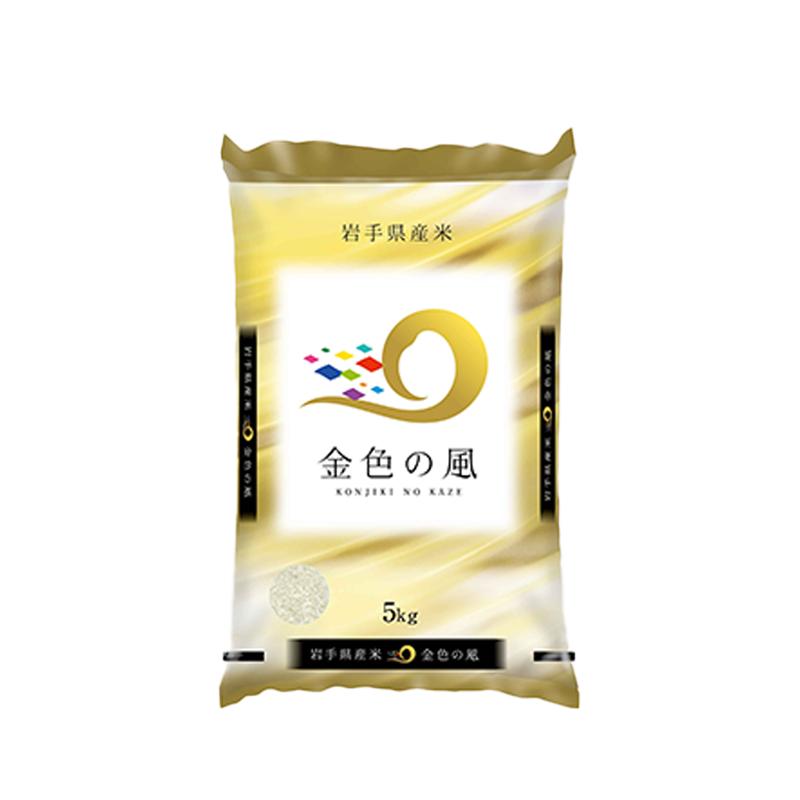 金色の風5kg